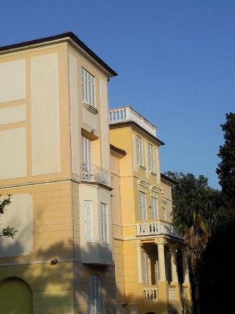 Hotels Crikvenica