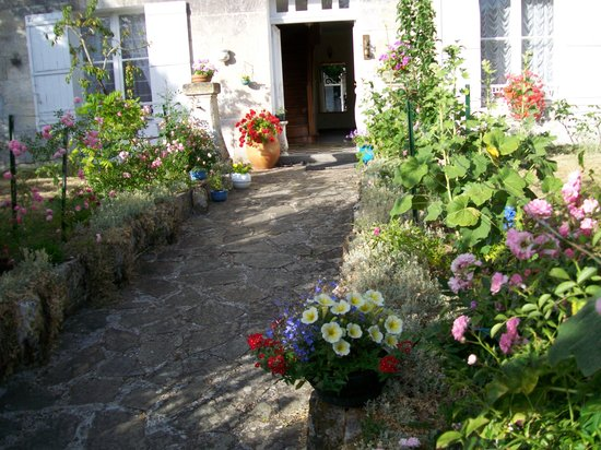 Photo of Bluebell Guest House Brantome