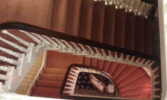 , : Love this stairway!