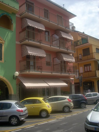 Hotel Corallo