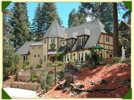 Photo of Fleur de Lac European Inn B&B Lake Arrowhead