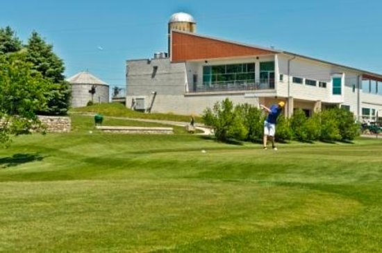 The Alleghenies, PA: Rich Valley Golf Course - Mechanicsburg