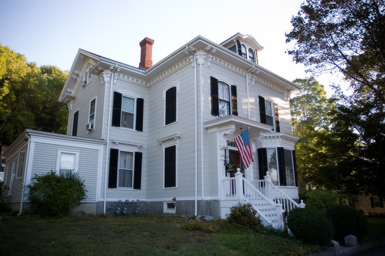 Ipswich Bed and Breakfast