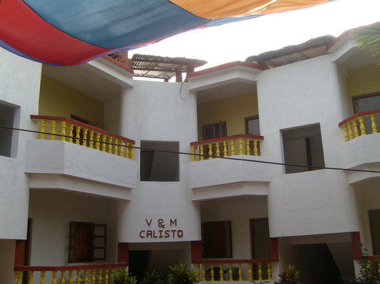 V & M Calisto Guest House