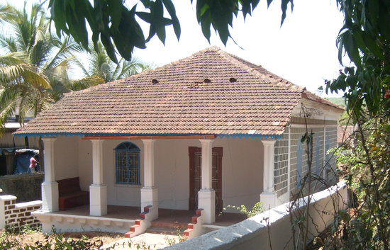 Jacks Place (Calangute, India) - Lodge Reviews - TripAdvisor