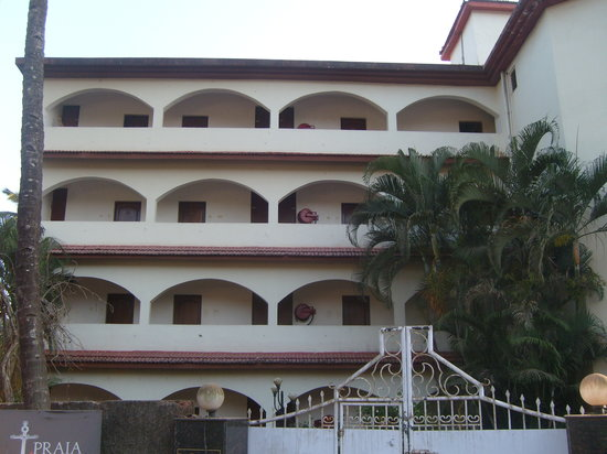 Photo of Dolphin Bay Hotel Bardez