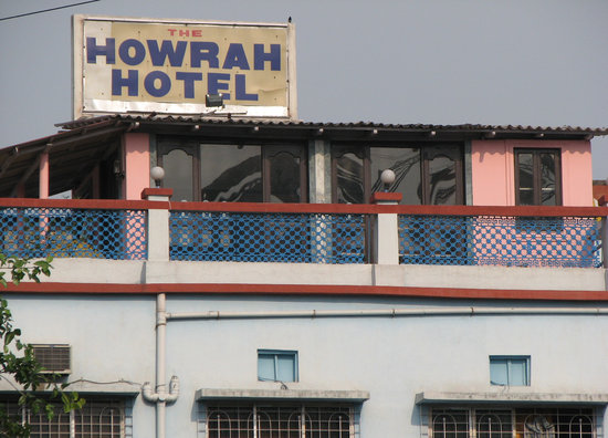 The Howrah Hotel