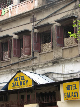 Hotel Galaxy