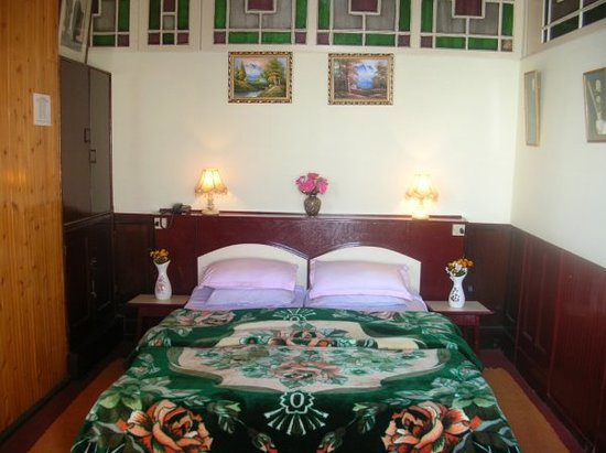 Photo of Classic Guesthouse (Dant Kothi) Darjeeling