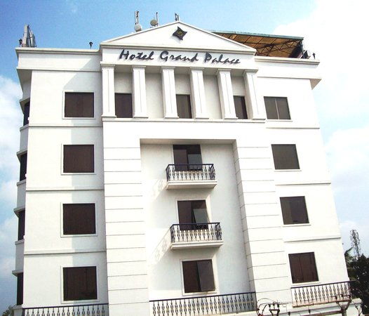 Photo of Hotel Grand Palace Chennai (Madras)
