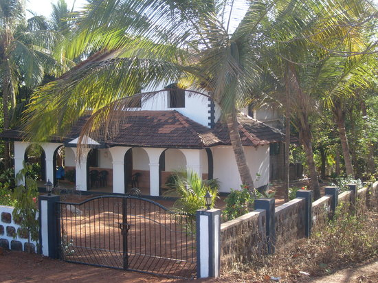 Koithra Holiday Home