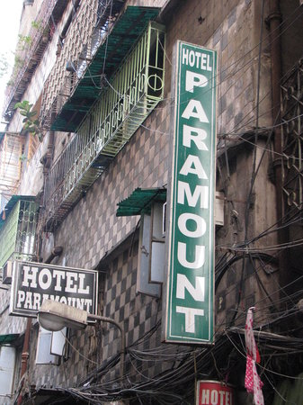 Paramount Hotel
