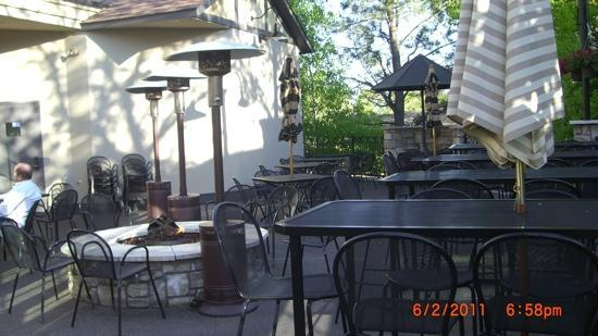Restaurants With Private Rooms Billings Mt