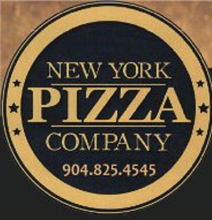 New York Pizza Company Restaurant Reviews, Saint Augustine, Florida ...