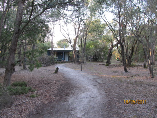 : banksia cottage