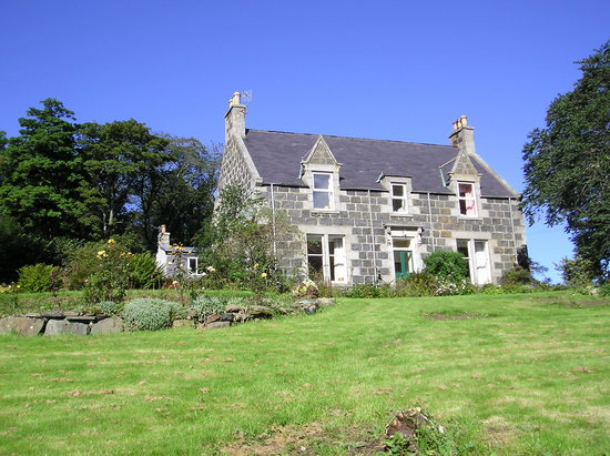 Drumdelgie House B&B