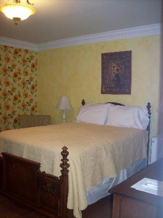 Main Street Inn: The Wanner Suite