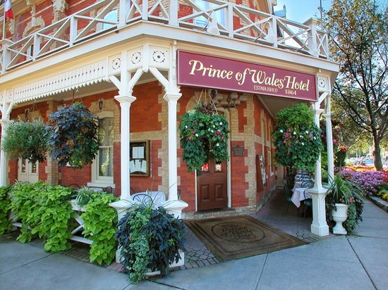 Photo of Prince of Wales Niagara-on-the-Lake