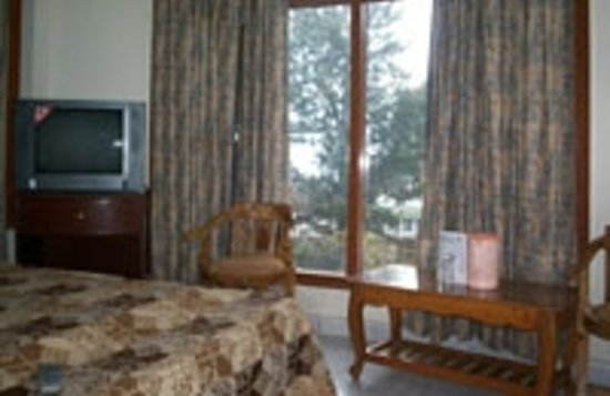 Hotel Kasauli Woods