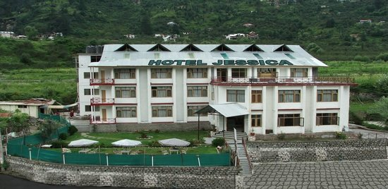 Photo of Hotel Jessica Manali