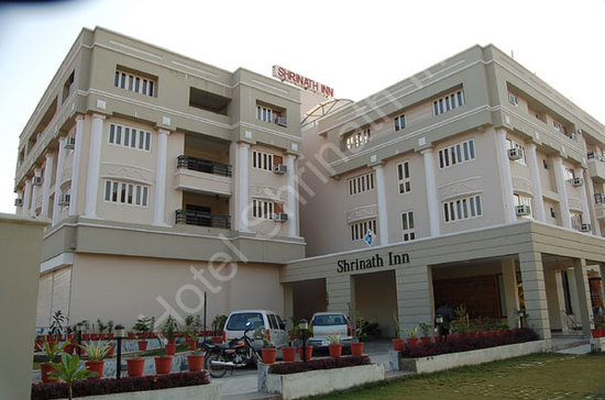 Nathdwara, India: Shrinath Inn