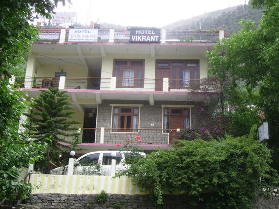 Hotel Vikrant