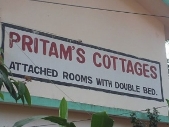 Photo of Preetham Cottages Palolem
