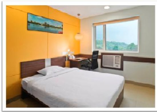 Manesar hotels