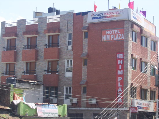 Hotel Himsagar