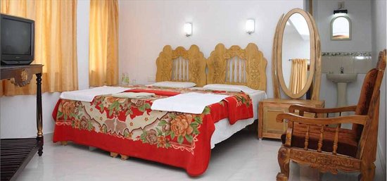 Tranquilou Home Stay