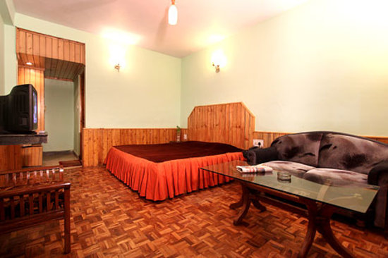 Photo of Hollywood Hotel Manali