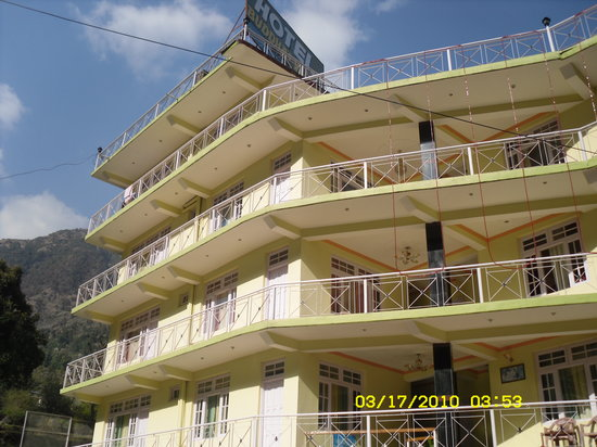 Photo of Hotel Buddha's Valley Dharamsala