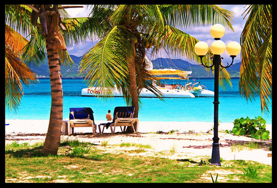 Photo of Anguilla Great House Beach Resort West End