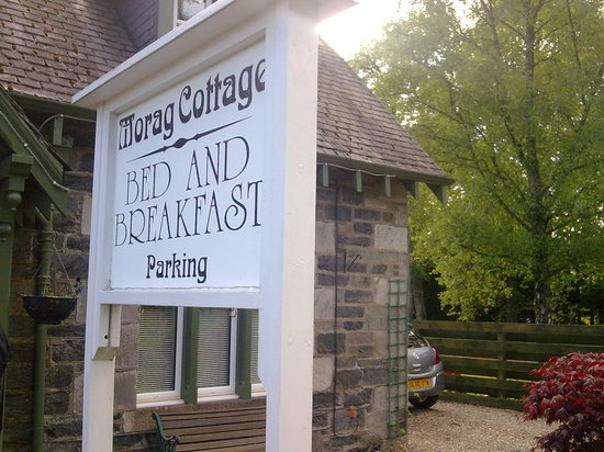 Morag Cottage B&B