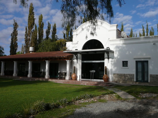 Photo of Hosteria ACA Cachi