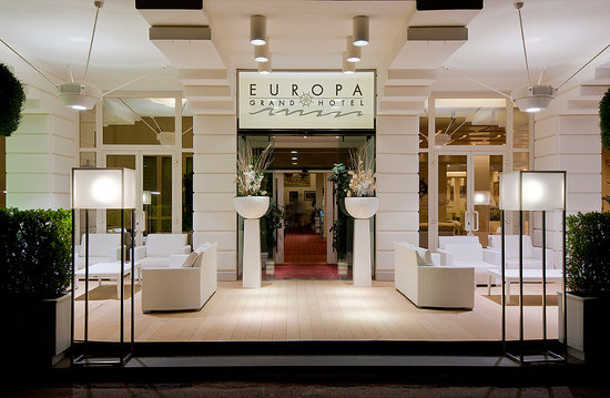 Grand Hotel Europa