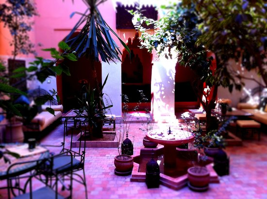 Photo of Riad Bakara Marrakech