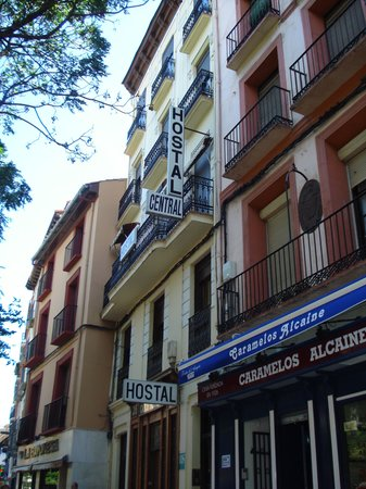 Hostal Central