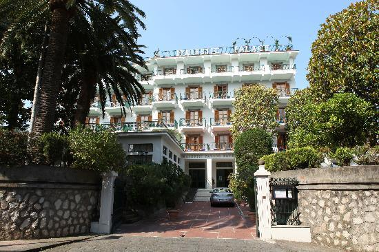 Sant&#39;Agnello, talya: Majestic Palace Hotel