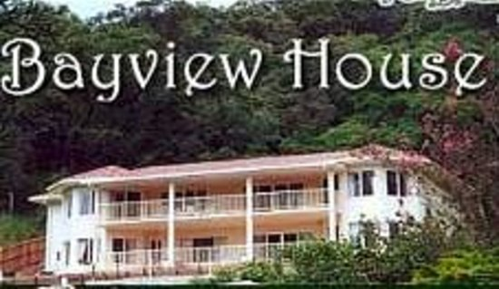 Cairns Bayview Bed & Breakfast