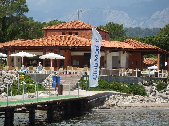 Rencontres club med kemer