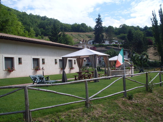Agriturismo La Valle del Sambuco