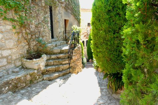 Eze, France: Just minutes from Monte Carlo