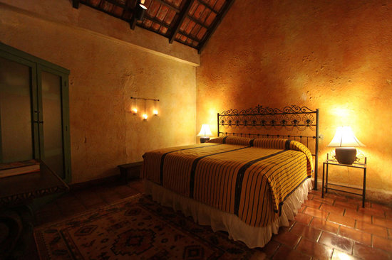 San Lucas Toliman bed and breakfasts