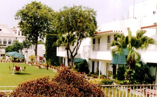 Ludhiana, India: Lawns