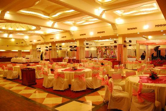 Ludhiana, India: Celebrations Ballroom
