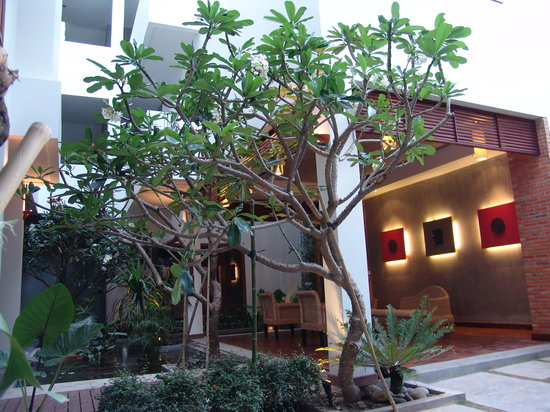 Photo of Frangipani Fine Arts Hotel Phnom Penh