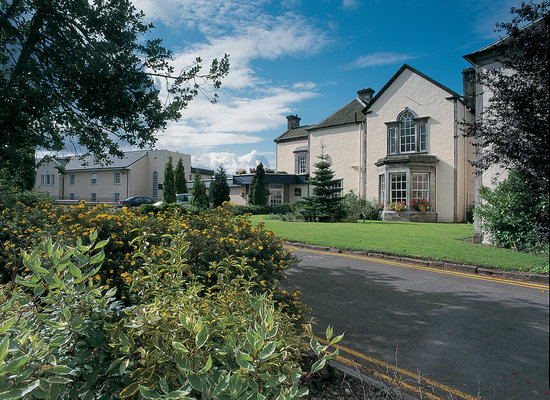 Photo of BEST WESTERN PLUS Keavil House Hotel Dunfermline