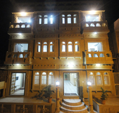 Photo of Hotel Bansuri Deluxe Jaisalmer