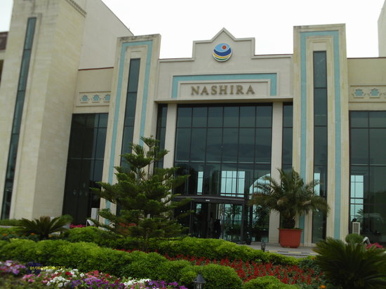 Photo of Nashira Hotel Sorgun